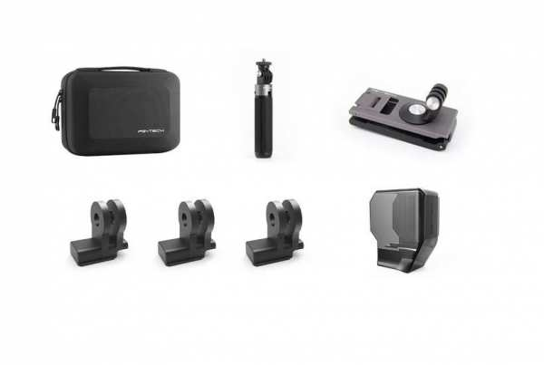 PGYTECH DJI Osmo Pocket Reise - Set