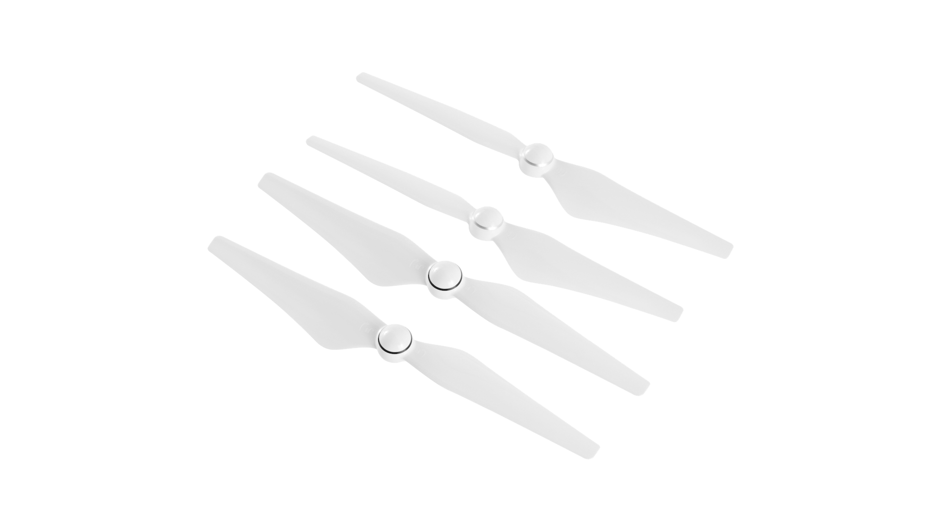 DJI Phantom 4 Propeller / Blades 4er Set