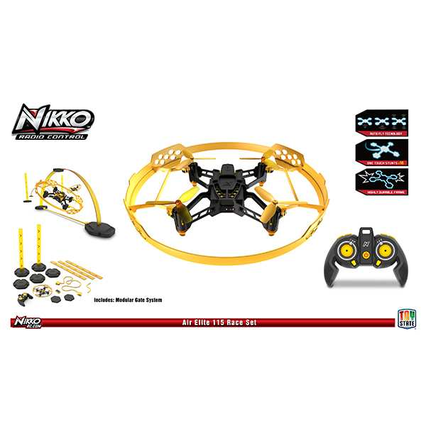 RC Racing Set