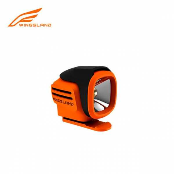 Search Light zu Wingsland S6
