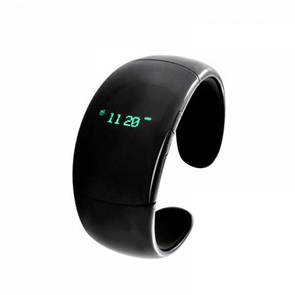 Futuristische Bluetooth Smartwatch Ladies