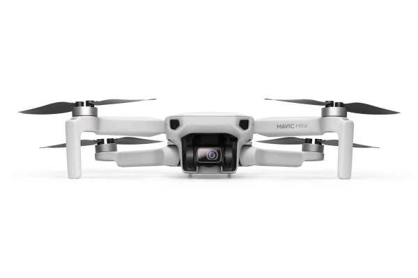 Mavic Mini Fly More Combo - Front