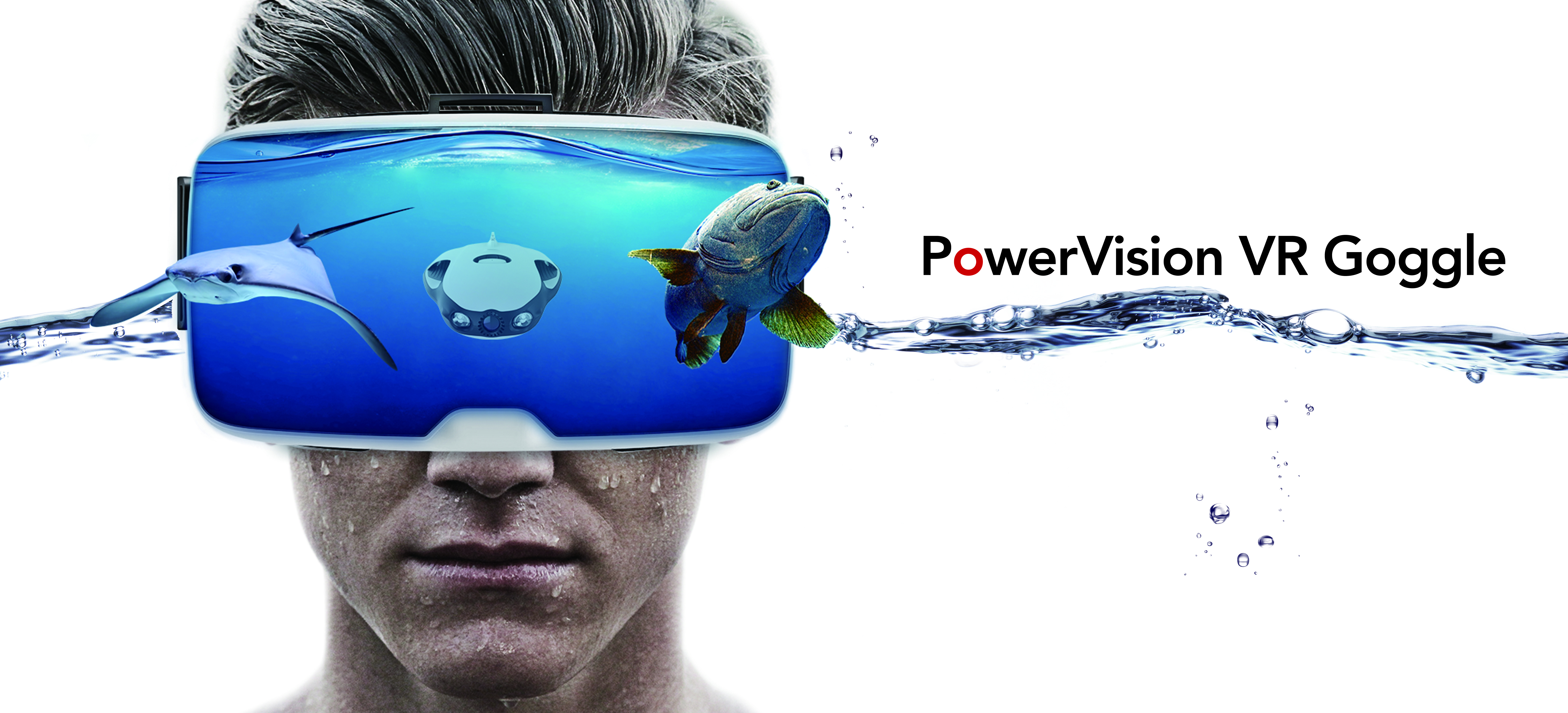 Powervision-VR